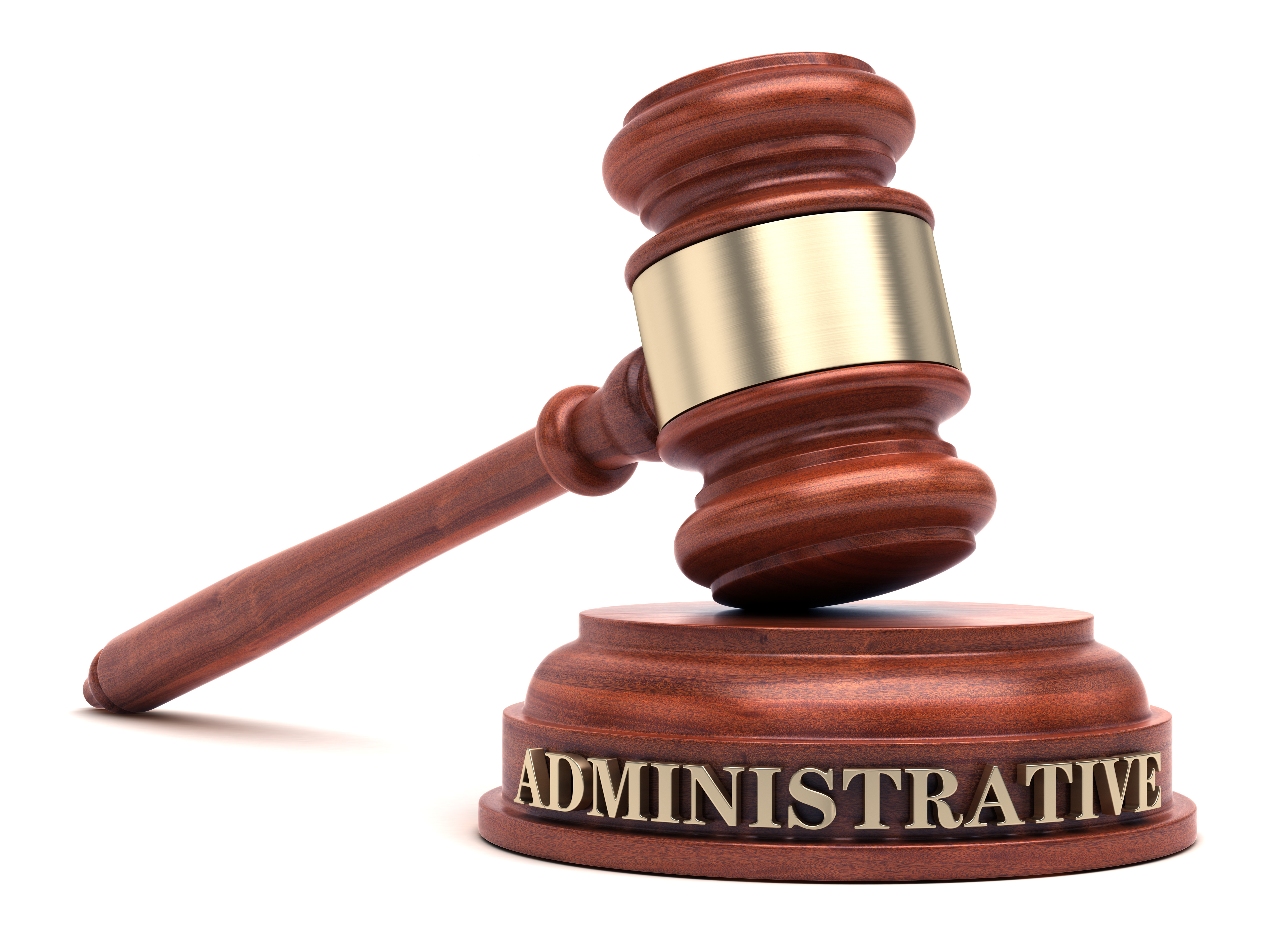 administrative-law